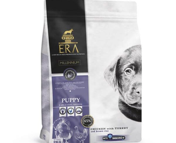 Nuevos Productos ERA PET FOOD